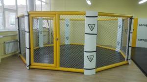 Ринг восьмиугольник напольный