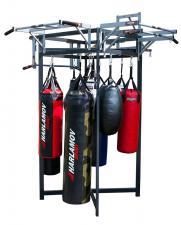 Стойка демонстрационная для боксерских мешков