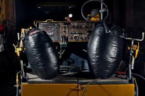 """Боксёрские мешки """"Капля"""" 25 и 45 кг"""