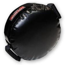 Макивара круглая чёрная