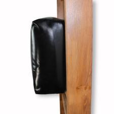 Подушка-макивара на шведскую стенку - сбоку